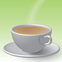 Create a Loving Cup of Tea in Illustrator CS5