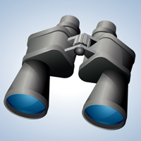Create a Binoculars Icon in Adobe Illustrator