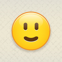 How to Create a Nice Emoticons Icon Set