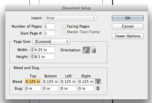 CROSS MEDIA: Creating Fillable PDF Forms With InDesign and Adobe ...