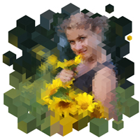 Create a Mosaic Portrait Using Adobe Illustrator and Scriptographer Plug-in