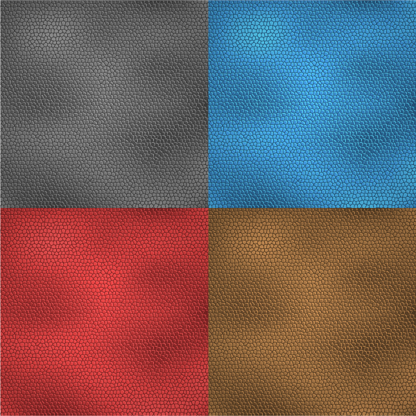 Create Your Own Leather Texture Using Adobe Illustrator