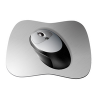 Create a Cordless Mouse and Pad with Vector Textures using Adobe Illustrator