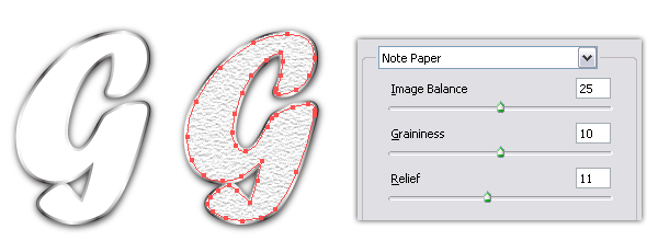 how to create text art