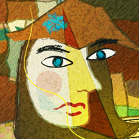 How to Create a Cubist Masterpiece in Illustrator
