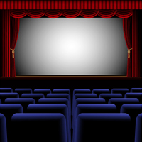 Create an Elegant Theater Interior with Illustrator