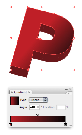 Picture 15 Hiệu Ứng Chữ 3D: PLAYFUL trong Photoshop