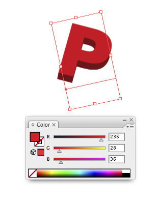 Picture 3 Hiệu Ứng Chữ 3D: PLAYFUL trong Photoshop