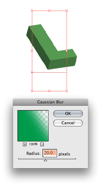 Picture 5 Hiệu Ứng Chữ 3D: PLAYFUL trong Photoshop