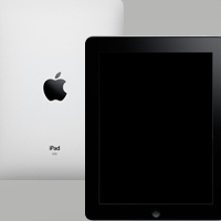 How to Illustrate a Professional Looking Apple iPad