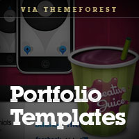 Top 20 Portfolio Templates to Present Your Illustrations