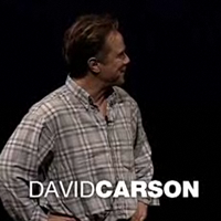 David Carson on Design + Discovery