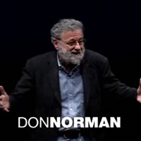 Don Norman on 3 Ways Good Design Makes You Happy