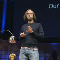 Jer Thorp: Make Data More Human