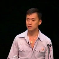 Ji Lee : Founder, The Bubble Project