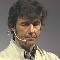 Stefan Sagmeister : 7 Rules for Making More Happiness