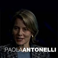 Paola Antonelli Treats Design as Art