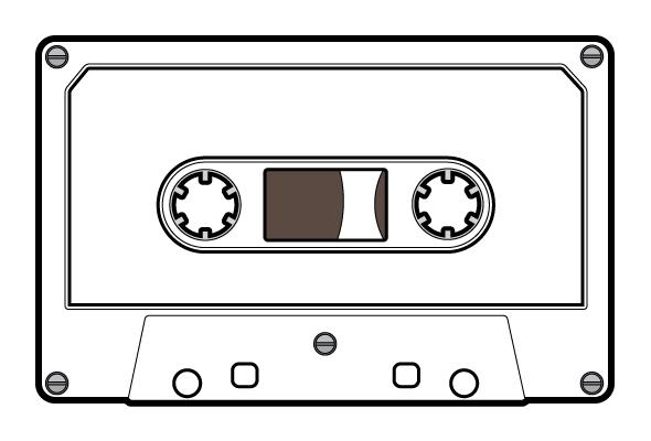 cassette design. Black Bedroom Furniture Sets. Home Design Ideas